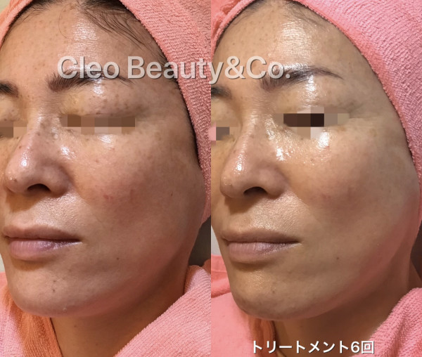 Cleo Beauty & Co. 西原店