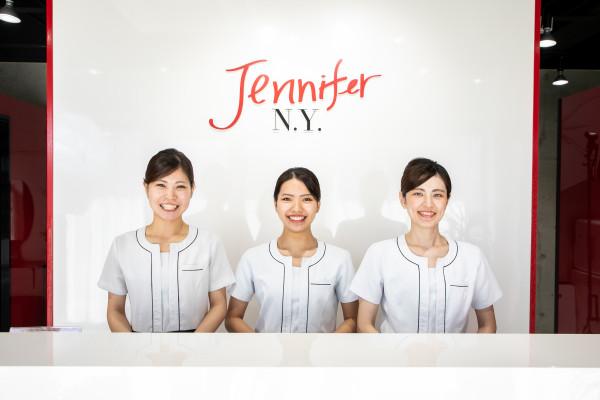 Jennifer N.Y. おもろまち店
