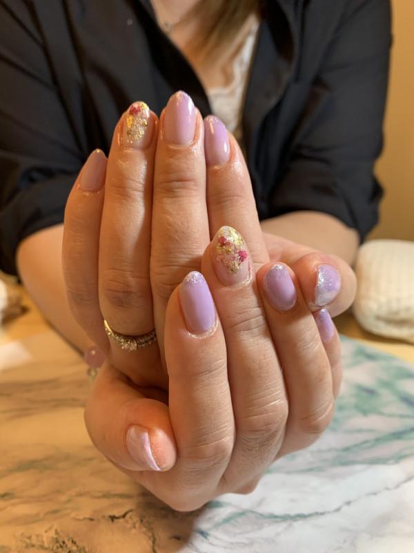 nail salon moo
