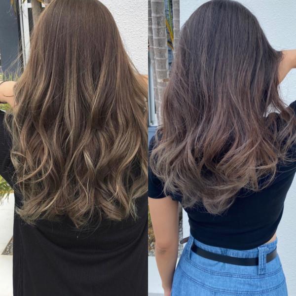 hair design Double