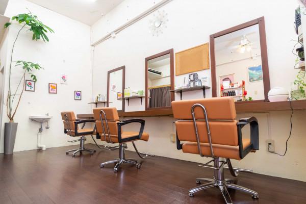 Hair Room Pure