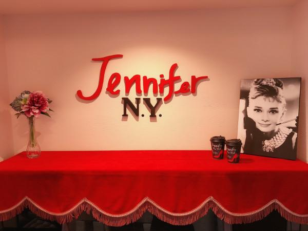 Jennifer N.Y. コザ店